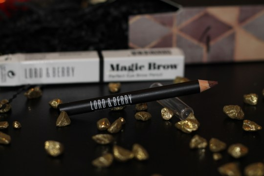Lord&Berry Magic Brow Pencil - Augenbrauenstift