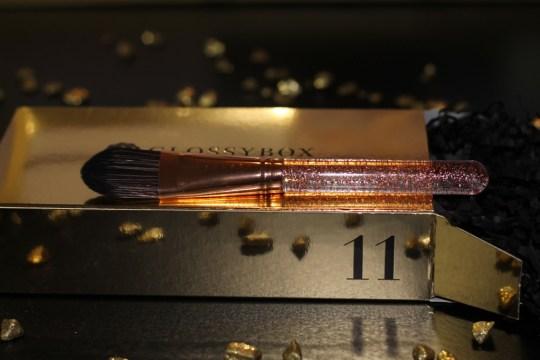 Inuwet - Glitter Foundation Brush