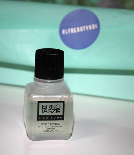 Erno Laszlo New York - Hydraphel Skin Supplement