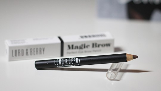 Lord & Berry Magic Brow