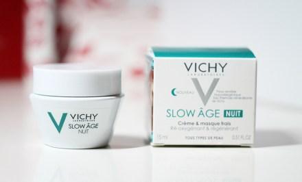 Vichy - Slow Âge Nuit