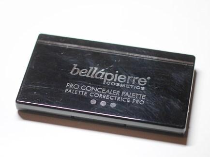 Bellápierre Pro Concealer Palette