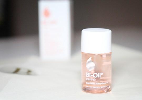Bi-Oil Spezielles Hautpflege-Öl