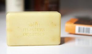 John Masters Organics Scrub Bar