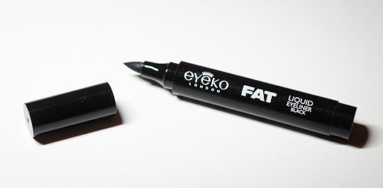 Eyeko - FAT Liquid Eyelinder in Black