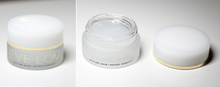 Feuchtigkeit pur: die Moisture Mask