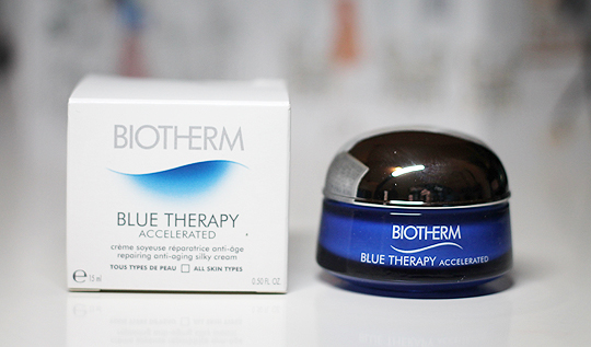 Biotherm Blue Therapy Accelerated Nachtcreme