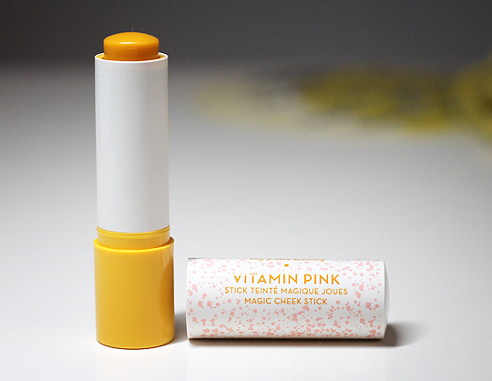 My Little Beauty - Vitamin Pink Magic Cheek Stick