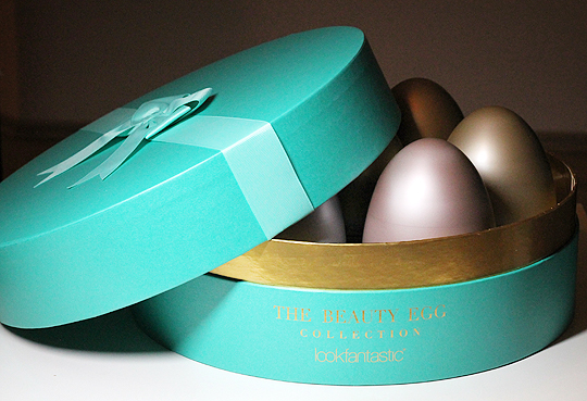 Lookfantastic Beauty Egg Collection 2019