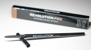 (Revolution PRO) Microblading Precision Eyebrow Pencil - Aufgebraucht! September 2019