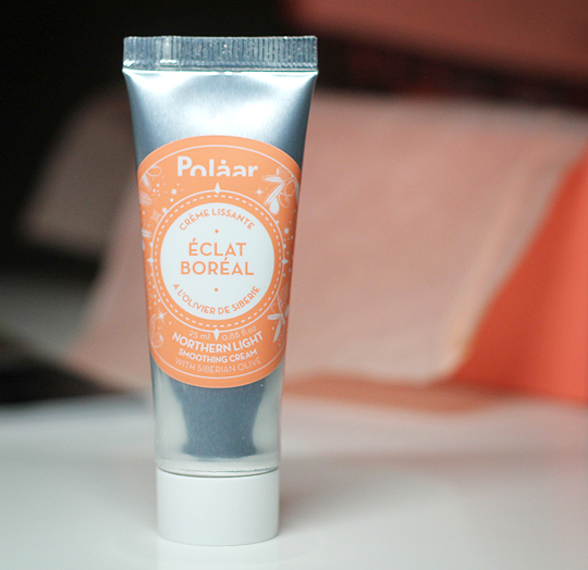 Polaar - Éclat Boréal Smoothing Cream