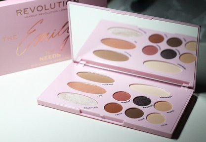 """""""The Needs"""" Make-Up Palette"""