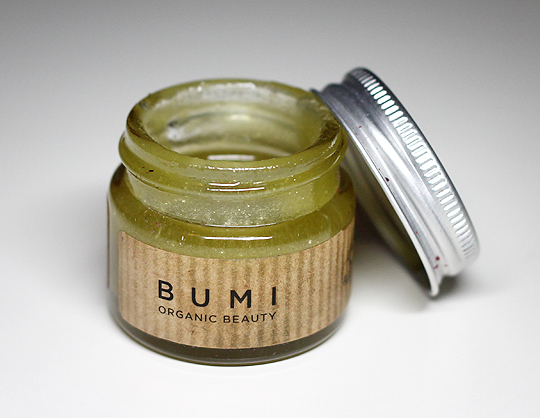 Bumi Organic Beauty - Face Polish