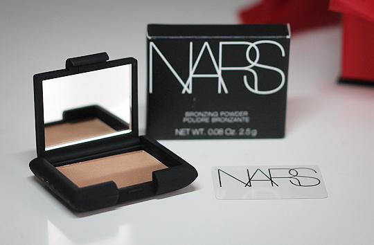 "LF x NARS (NARS) Bronzing Powder ""Laguna"""