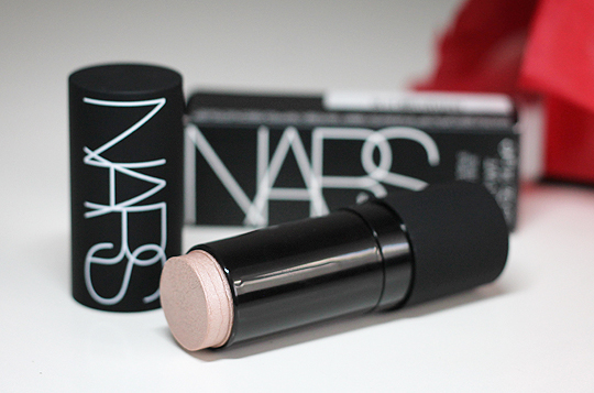 "(NARS) The Multiple Highlighting Stick ""Copacabana"""