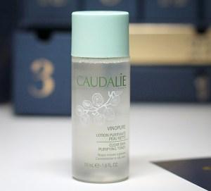 (Caudalie) Vinopure Clear Skin Purifying Toner
