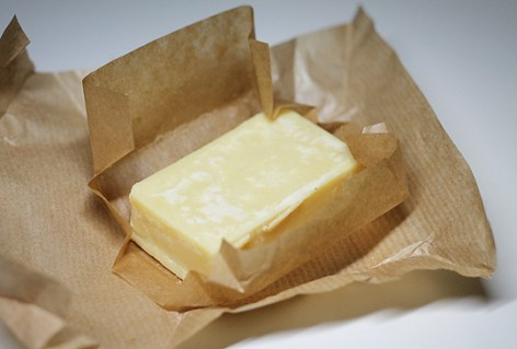 (Palm Bar) Body Butter Bar