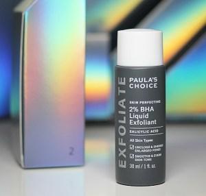 (Paula's Choice) 2% BHA Liquid Exfoliant - Aufgebraucht Jänner 2020