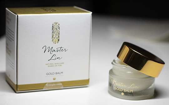 (Master Lin) Gold Balm