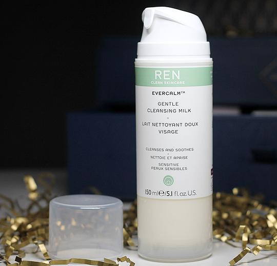 (REN Clean Skincare) Evercalm Gentle Cleansing Milk