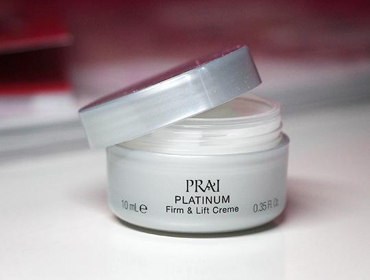 (Prai) Platinum Firm & Lift Cream