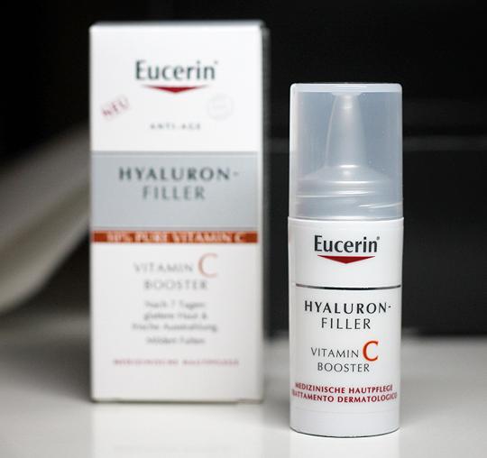 (Eucerin) Hyaluron Filler Vitamin C Booster