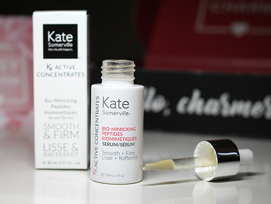 (Kate Somerville) Kx Active Concentrates Bio Mimicking Peptides Serum