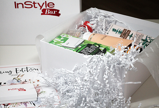 InStyle Box Spring 2020