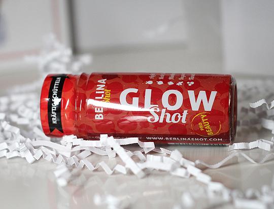 (Berlina Shot) GLOW Shot