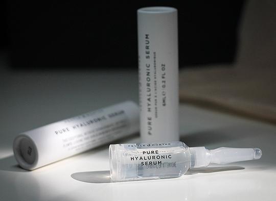 (Pestle & Mortar) Pure Hyaluronic Serum