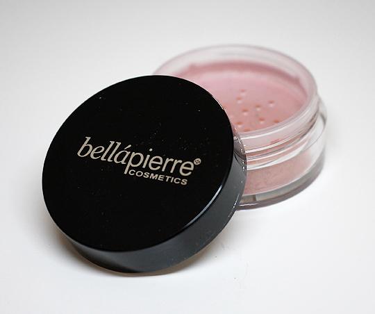 """(BelláPierre) Mineral Blush in """"Amaretto"""""""