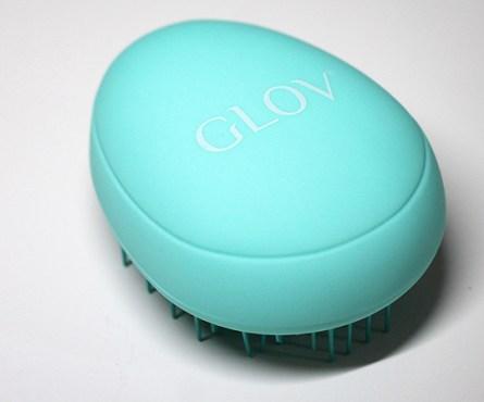 (GLOV) Regentropfen-Haarbürste
