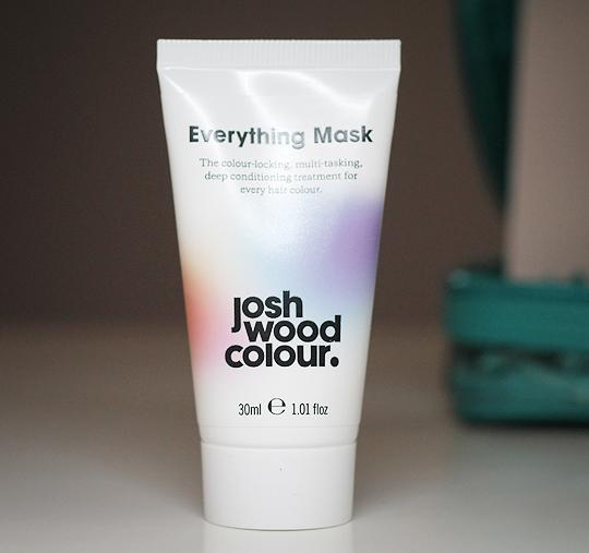 (Josh Wood Colour.) Everything Mask