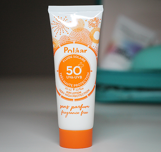 (Polaar) Sun Lotion mit SPF 50
