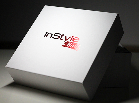 InStyle Box Sommer 2020