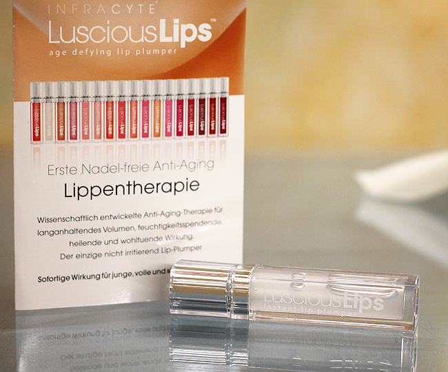 (Infracyte) Luscious Lips Lip Plumper