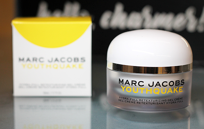 (Marc Jacobs) Youthquake Hydra-Full Retexturizing Gel-Crème