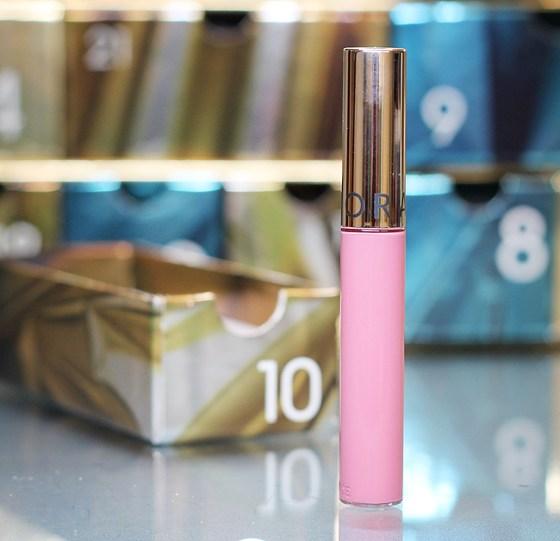 10. Kästchen: Sephora Lippencreme