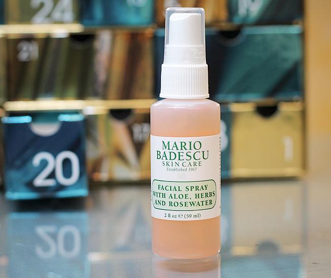 (Mario Badescu) Facial Spray with Aloe, Herbs and Rosewater