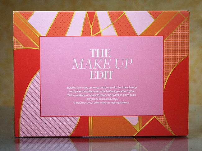 Cult Beauty Chrstmas 2020: The Make Up Edit