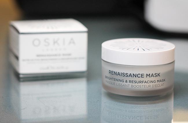 [Oskia] Renaissance Mask