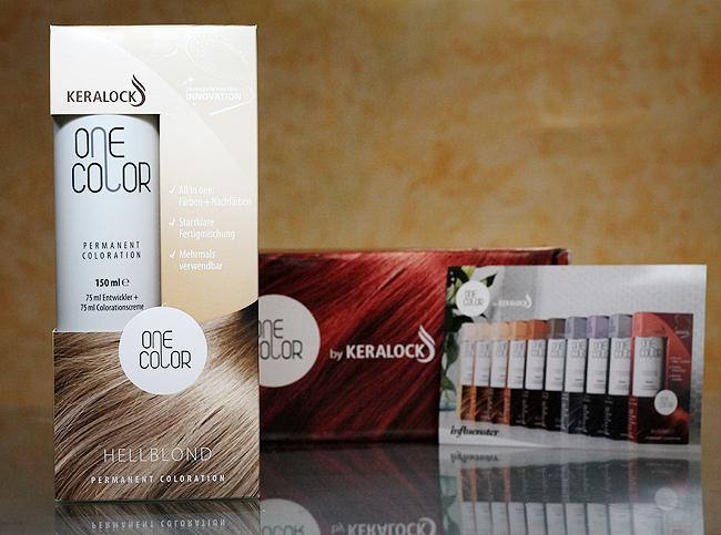 Keralock One Color