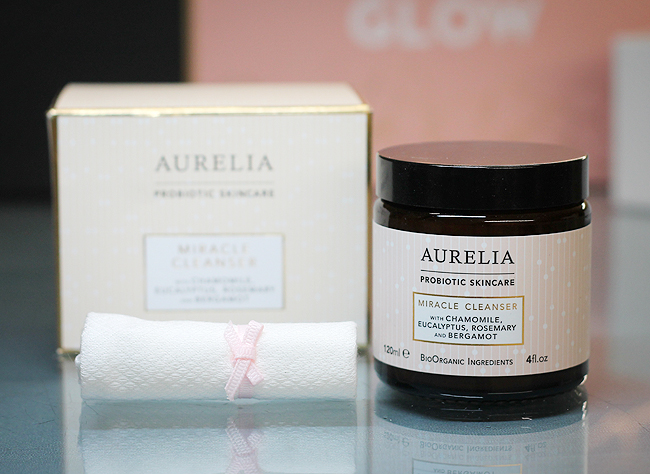 [Aurelia] Miracle Cleanser