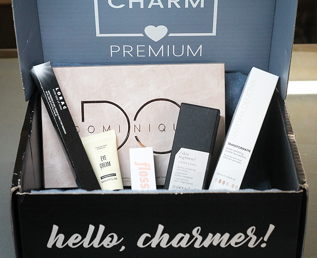 BoxyCharm Premium Juni 2021