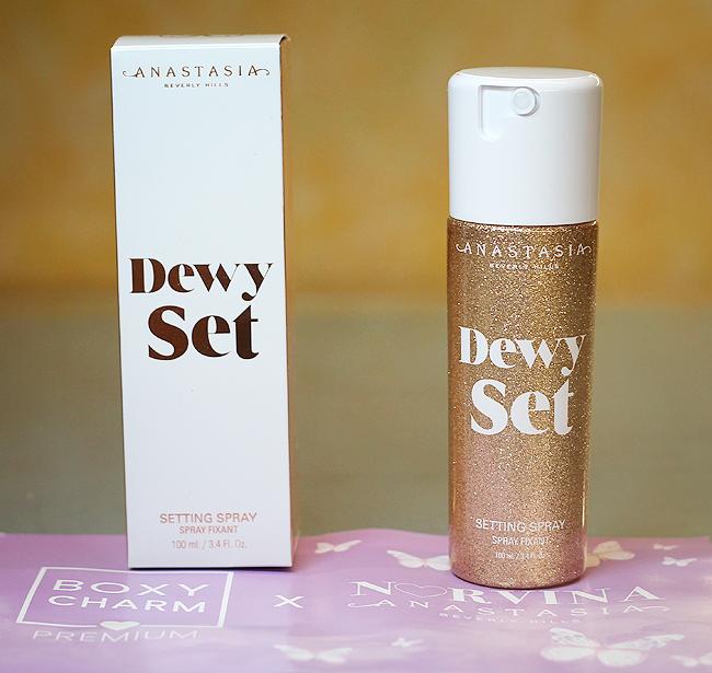 Dewy Set Setting Spray, Anastasia Beverly Hills