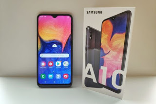 Cara atasi limit Download di Google Drive Download Firmware Samsung Galaxy A10 - SM-A105G Indonesia
