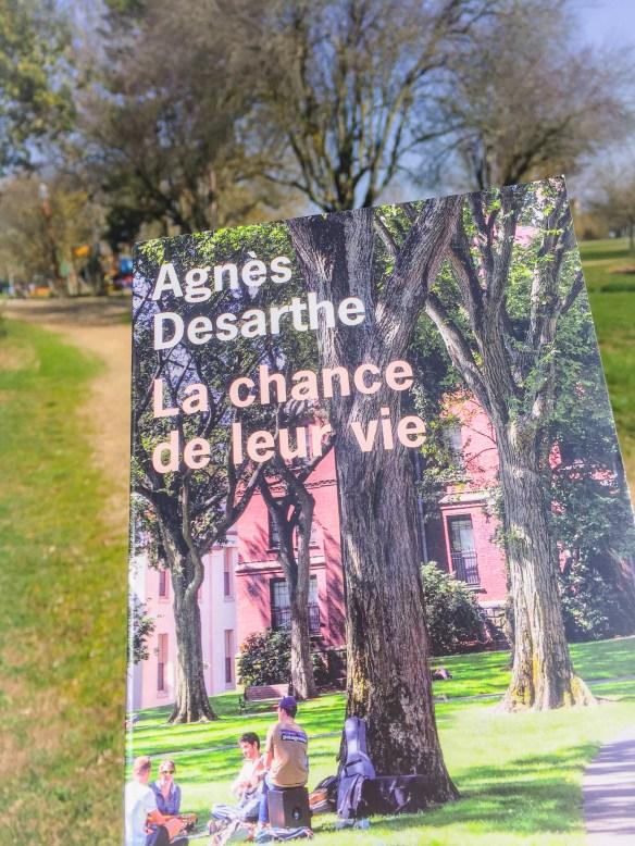 La Chance De Leur Vie : chance, Chance, Syboulette