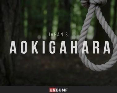Aokigahara-UnBumf