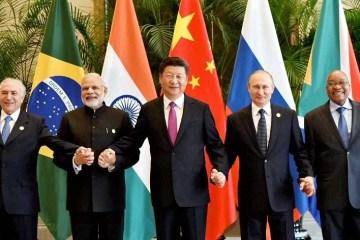 BRICS-UnBumf