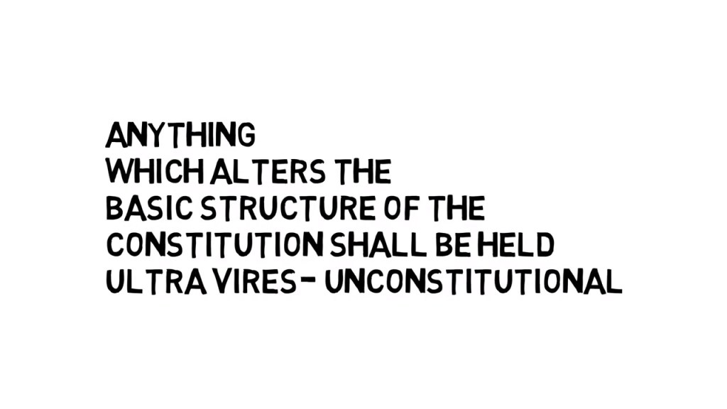 Constitution-basic-structure-unbumf